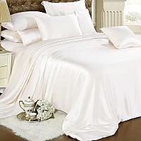 Постельное белье Luxe Dream Белый