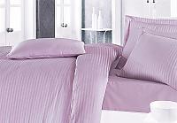 Постельное белье Clasy Stripe Лиловый