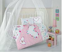 Детское постельное белье Clasy Pretty