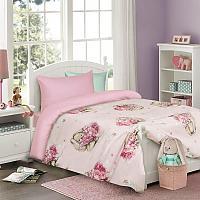 Постельное белье Disney Зайка на розовом