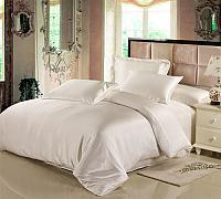 Постельное белье Luxe Dream Айвори