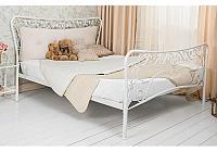 Кровать Woodville Lina