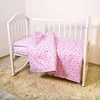 Детское постельное белье ОТК Мишки