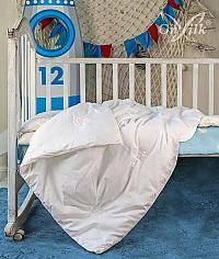 Детское одеяло Onsilk Comfort Premium, облегченное
