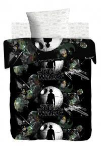 Постельное белье Star Wars Сопротивление