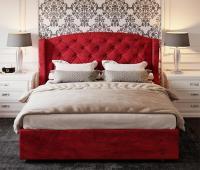 Кровать Perrino Генуя (5 категория)