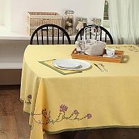 Комплект столового белья Helgi Home Прованс
