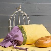 Мешок для хлеба Helgi Home Прованс