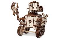 Конструктор 3D-Пазл Lemmo Робот Макс, арт. 00-61