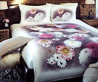 Постельное белье Johann Hefel Pink Dhalia