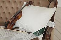 Подушка Anna Flaum Herbst, мягкая 50х70 см