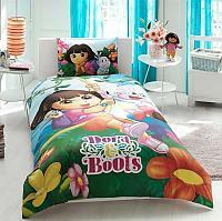 Комплект Dora Boots