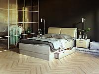 Купить кровать Орма - Мебель Domino Maxi