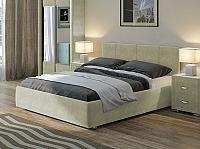 Кровать Орматек Como 3 с боковым подъемным механизмом (ткань)