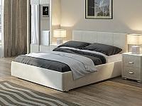 Кровать Орматек Como 3 с боковым подъемным механизмом (ткань Бентлей)