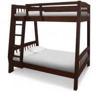 Кровать Шале Эльбрус двухъярусная