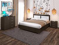 Кровать Promtex Райс 2 Ренли