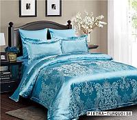 Жаккардовое постельное белье Arya