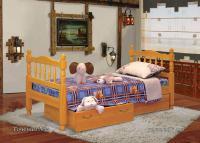 Кровать Точеная №3 Фокин