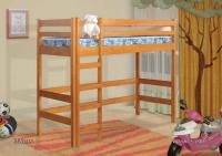 Двухярусная кровать Маяк Фокин