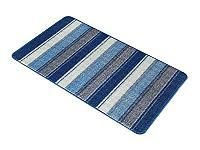 из 2-х ковриков Arya Ecotrend Karmasa Royal, синий