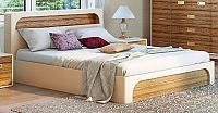 Кровать Ижмебель Терра-Люкс (160)