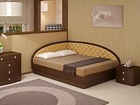 Купить кровать Toris Тинто правое