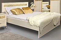 Кровать Заречье Ливадия Л8Э 160х200 см (без мягкого элемента)