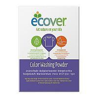 Эко порошок-концентрат Ecover для цветных тканей