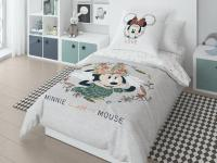 Нордтекс Minnie Mickey gray