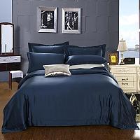 Постельное белье Luxe Dream Elite Blue