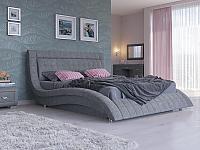 Кровать Орматек Атлантико с подъемным механизмом (ткань бентлей)