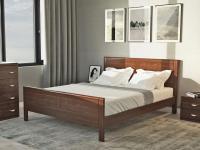 Кровать Райтон Dakota (сосна)