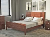 Кровать Райтон Dakota-М (сосна)