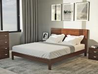 Кровать Райтон Dakota-тахта (сосна)