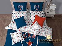 Комплект Хлопковый край СКА ХК