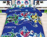 Disney Transformers