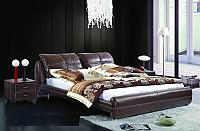 Кровать IQ Bed Bordeaux