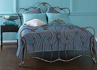 Кровать Ашалон