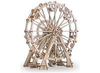 Конструктор 3D-Пазл Wood Trick Колесо обозрения