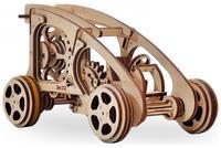 Конструктор 3D-Пазл Wood Trick Багги