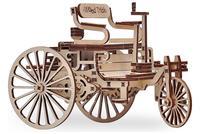 Конструктор 3D-Пазл Wood Trick Первый автомобиль