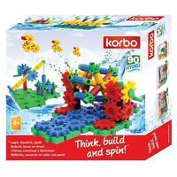 Конструктор 3D-Пазл Korbo 90 Hydro
