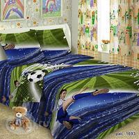 Детское постельное белье ЮтаТекс