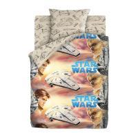 Неоновый комплект Star Wars Хан Соло и Чуи