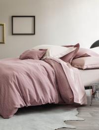 Жаккардовое постельное белье Nina Ricci