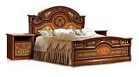 Кровать Ярцево Карина - 1 (160)