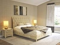 Кровать Райтон Lester Antic