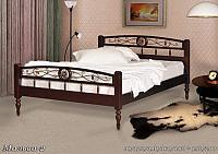 Кровать Фокин Мальва 2
