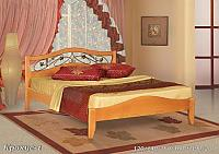 Кровать Фокин Крокус 1